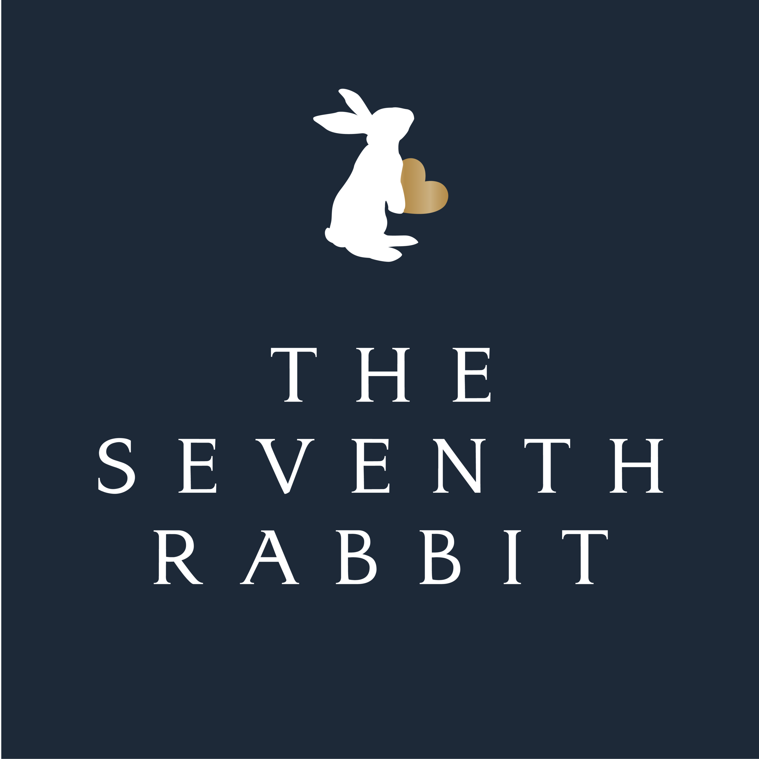 The Seventh Rabbit at Indah